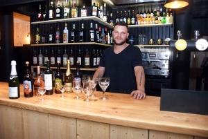 Tence : un nouveau patron à la tête du bar La Caverne