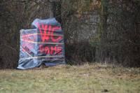 Gilets jaunes : l'opération nettoyage aura lieu vendredi à Monistrol-sur-Loire