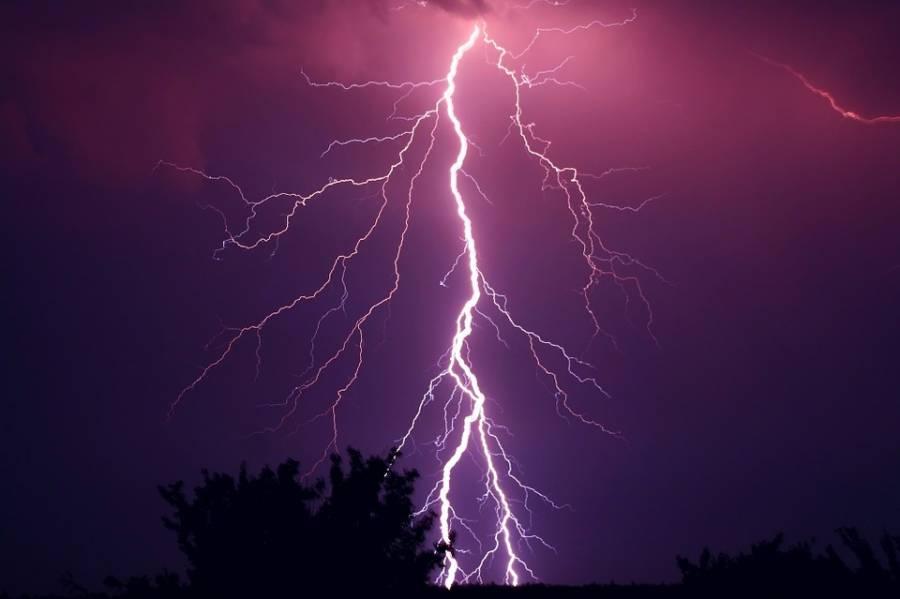 Météo : attention aux orages violents à partir de vendredi après-midi
