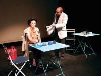 Une histoire d'amour et de Résistance mardi au théâtre du Puy-en-Velay