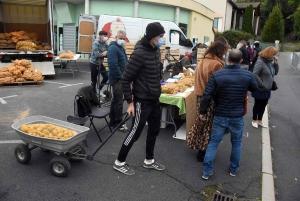 """Bienvenue à Saint-Germain la """"bio"""" ce dimanche"""