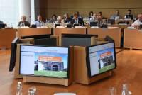 Le Conseil départemental débloque 4 millions d'euros pour le développement