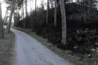 Le retour des feux de végétation en Haute-Loire