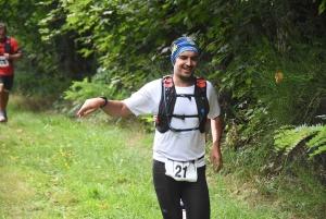 Trail des Hauts Clochers : le parcours de l'âne (18 km)