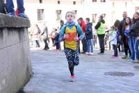 Monistrol-sur-Loire : 150 enfants lancent le Défi vellave (photos)