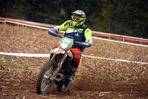 Bas-en-Basset : le 4e enduro moto en photos