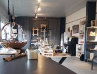 Craponne-sur-Arzon : Claire Chapuis rassemble des créateurs dans une boutique