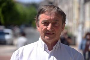 Gilles Delabre