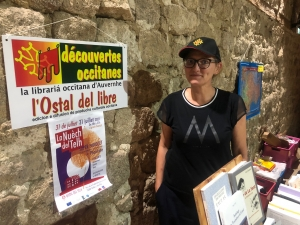Tence : des stagiaires en immersion dans les dialectes occitans au château du Mazel