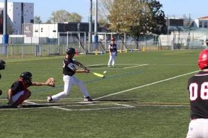 Intéressé par le baseball ? Les Sharks recrutent au Puy-en-Velay