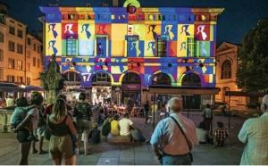 Trois nouveaux shows et toujours 9 sites pour Puy de Lumières à partir du 3 juillet
