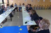 Monistrol-sur-Loire : une journée de travail au lycée Notre-Dame-du-Château avec Pôle Emploi