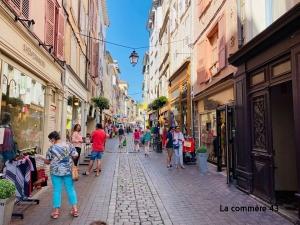 Le Puy-en-Velay classé pour la 2e année consécutive « 2e ville de France où il fait bon vivre »