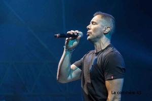 Chant des Sucs à Yssingeaux : 10 places à gagner pour le concert de Manau