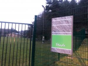 Le Chambon-sur-Lignon : un éclairage pour les footballeurs... et le SAMU