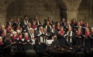 Puy-en-Velay : un concert de chorales samedi à la Commanderie Saint-Jean