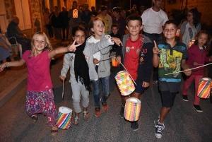 Grazac : la fête patronale commence mercredi et s'étire jusqu'à samedi