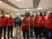 Dunières : les boulistes remportent la finale des As contre Bas-en-Basset