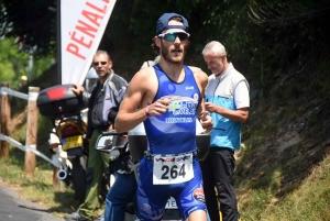 Triathlon des Sucs : les photos de la course D3