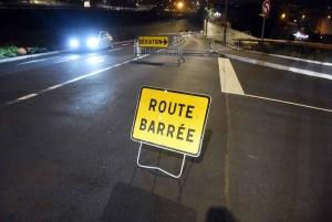 Puy-en-Velay : des mesures d'urgence après l'affaissement de chaussée dans l'avenue des Belges