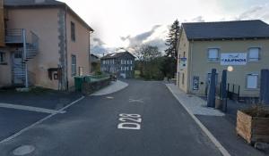 Saint-Julien-du-Pinet : un ralentisseur à l'étude dans le bourg