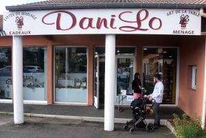 Monistrol-sur-Loire : retrouvez tous les produits de Danilo en click and collect sur son nouveau site internet