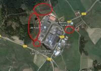 Saint-Romain-Lachalm : quatre nouvelles plateformes pour agrandir la zone de Chambaud