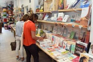 Cinémas, librairies, compagnies, festivals : une aide régionale pour les professionnels de la culture