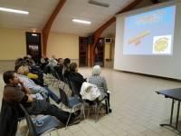Saint-Vincent : ce qui vous attend en 2019 avec le comité des fêtes