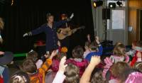 Craponne-sur-Arzon : un bal pour enfants mardi