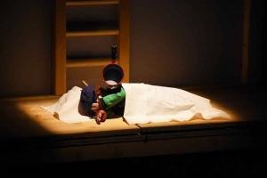 Puy-en-Velay : des marionnettes pour aider à grandir au théâtre de poche du Mayapo