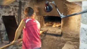 Montregard : une vente de pain cuit au four banal dimanche
