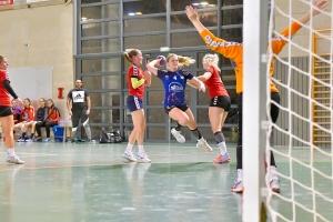 Mathilde Masson. Photo Actus Sports 43 Sébastien Ricou