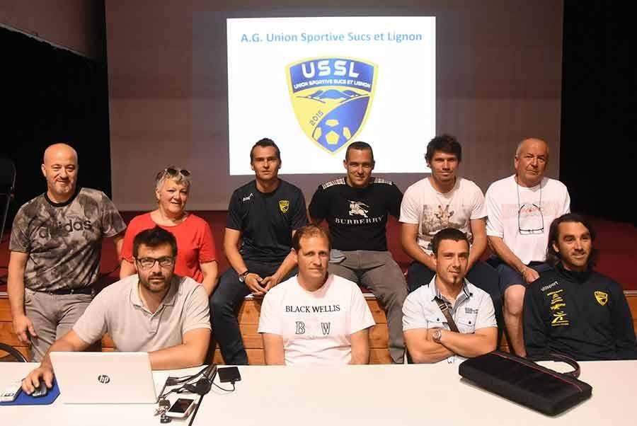 Yssingeaux/Saint-Maurice : le club de foot doit trouver de l'argent pour garder ses deux salariés