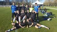 Monistrol-sur-Loire : le lycée Léonard-de-Vinci 14e au Championnat de France de foot féminin