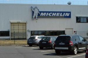 Blavozy : la CFDT satisfaite de la reprise de la production chez Michelin