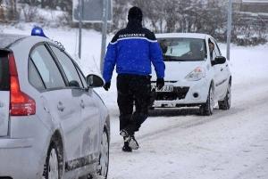 Pneus neige obligatoires en Haute-Loire : info ou intox ?
