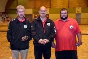 Pétanque : La Chapelle-d'Aurec garde la Coupe des clubs de l'Yssingelais