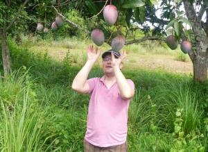Il veut faire pousser des fruits exotiques au Chambon-sur-Lignon