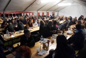 Saint-Just-Malmont : 1 000 potées auvergnates servies par le comité des fêtes