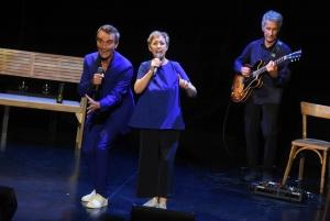 Une chaleureuse ouverture de saison au théâtre d'Yssingeaux